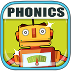 ABC phonics: phonics for kids