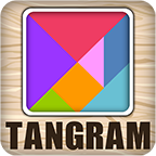 Tangram for kids HD