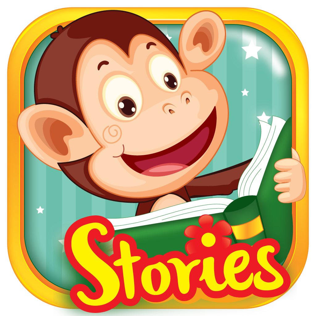 Stories - Monkey Junior